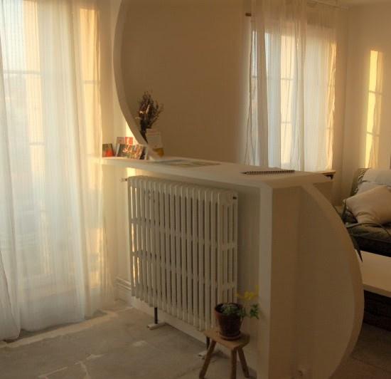 Rénovation énergétique d\'un appartement, quartier de la gare à ...