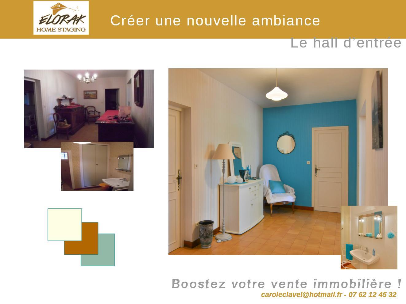 Formation Home Staging Montpellier la mise en scène des biens immobiliers pour booster leur