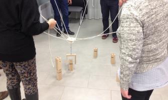 Jeux collectifs et jeux coopératifs