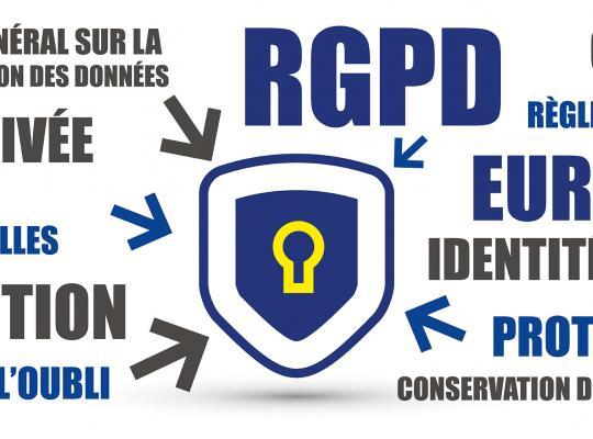 Formation RGPD